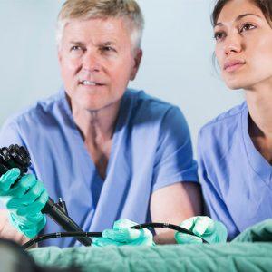 A importância de produtos de qualidade para realização de endoscopia digestiva