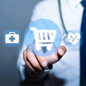 Como o e-commerce facilita a compra de produtos para Endoscopia e Ultrassonografia